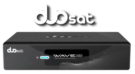 Duosat Wave Atualização V1.64 - 20/04/2021