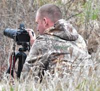 Photographer, taking Photos