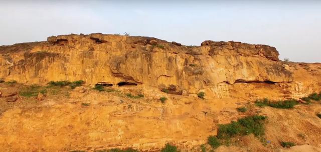 صور  السودان - جبل اوليا