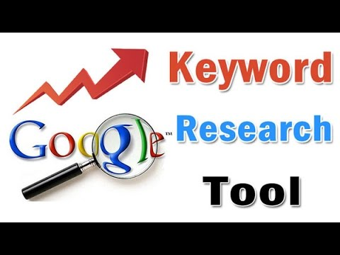 Top 15 Free Keyword Research tool For SEO