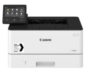 Canon i-SENSYS X 1238P Pilote d'imprimante Generic Plus PCL6 Télécharger