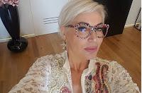 GF, Lucia Bramieri e l'amore fra Filippo Contri e Lucia Orlando: «Ecco perchè non ci credo»