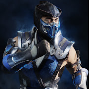 Mortal Kombat X APK Mod v3.2.0 + OBB