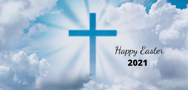 Happy Easter 2021 images wishes and bible verses