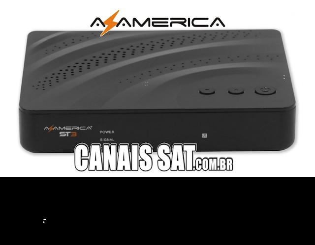 Azamerica Beats Nova Atualização V1.22 - 21/06/2020