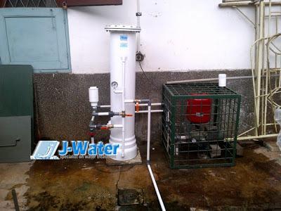 Jual Filter Air J-WATER Di Solo Jawa Tengah
