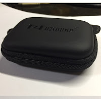 HZSound Carrying Case | I Shop, I Use, I Review | ishopiuseireview.com