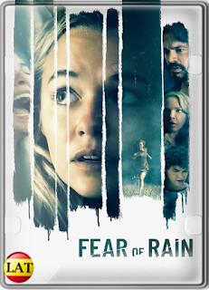 Miedo a la Lluvia (2021) DVDRIP LATINO