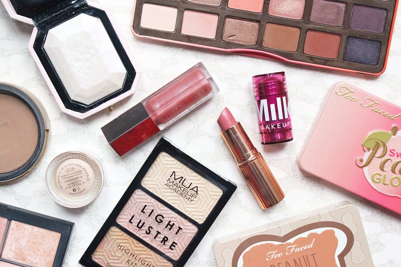 Beauty Best Products of 2020