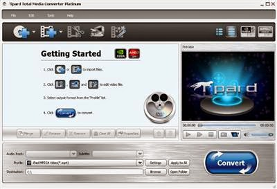 Tipard-Total-Media-Converter-download-software
