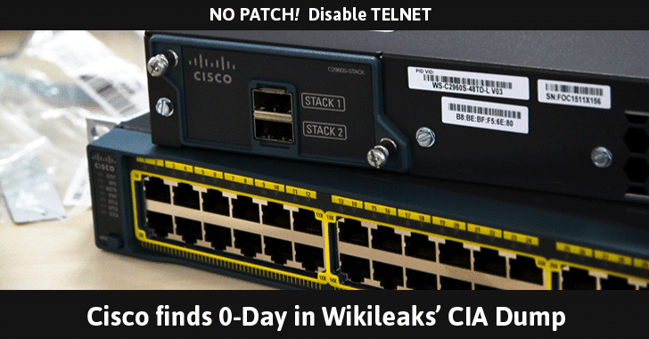 cisco-network-switch-telnet-exploit-wikileaks-cia-hacking