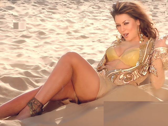 Mahima Chaudhary Latest Hd Wallpapers And Pictures -9314