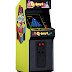 New Wave Reveals 1/6-Scale Q*bert X RepliCade Mini Arcade Machines