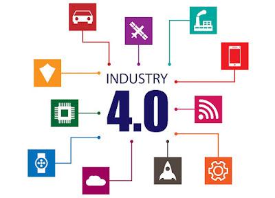 Peluang Kerja Jurusan TKJ di Era Industri 4.0