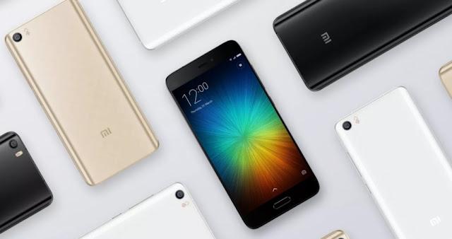 Inilah Tipe Smartphone Xiaomi yang Dikabarkan Secepatnya Mencicipi Android 8.0