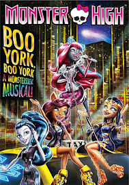 MH Boo York, Boo York Media