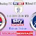 Prediksi Reading vs Millwall — 2 November 2019