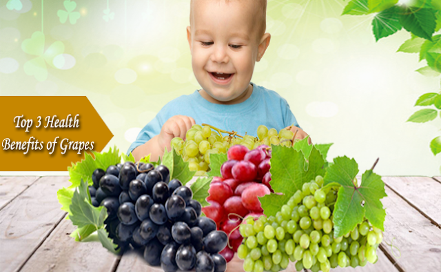 Benefits of Grapes, Health Benefits of Grapes, Health Benefits of Eating Grapes