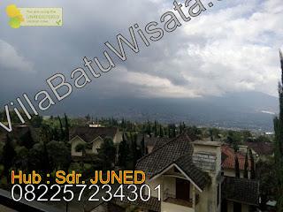 Villa Kolam Renang 5 Kamar Tidur Dekat Agro Wisata | Villa Yes | Villa Batu Wisata