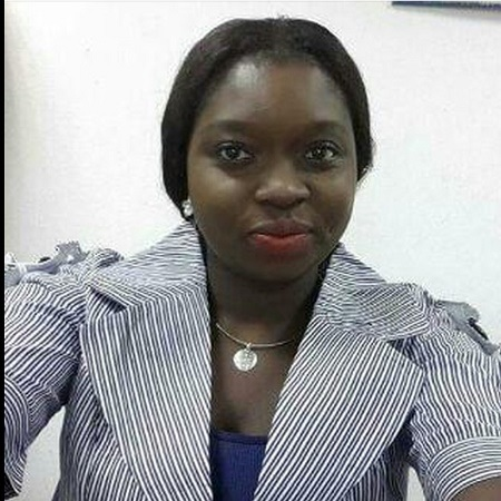 Missing Person: Do You Know This Pretty Woman Gone Missing? (Photo)