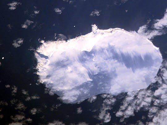 Bouvet Island | Ilha Bouvet