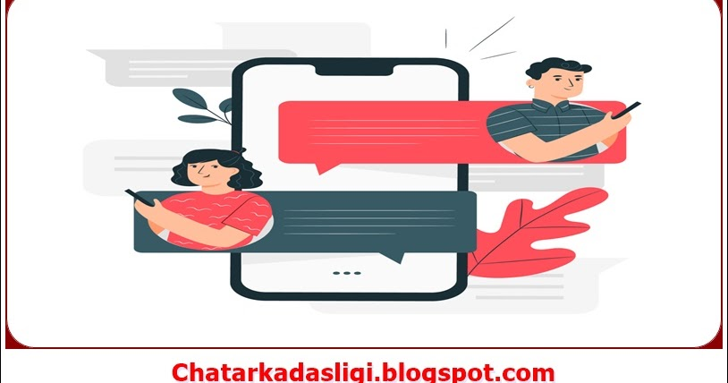 Chat Sitelerinde Herkesin Bilmesi Gereken 10 Kural