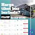 Harga Tiket Bus Kok Berbeda?, Lalu Apakah Bus AKAP Untung? Begini Perhitungan BOK & Load Factor
