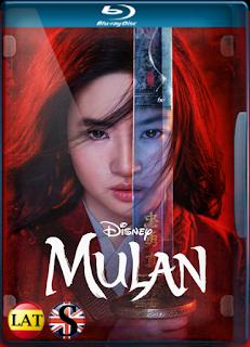 Mulán (2020) REMUX 1080P LATINO/INGLES