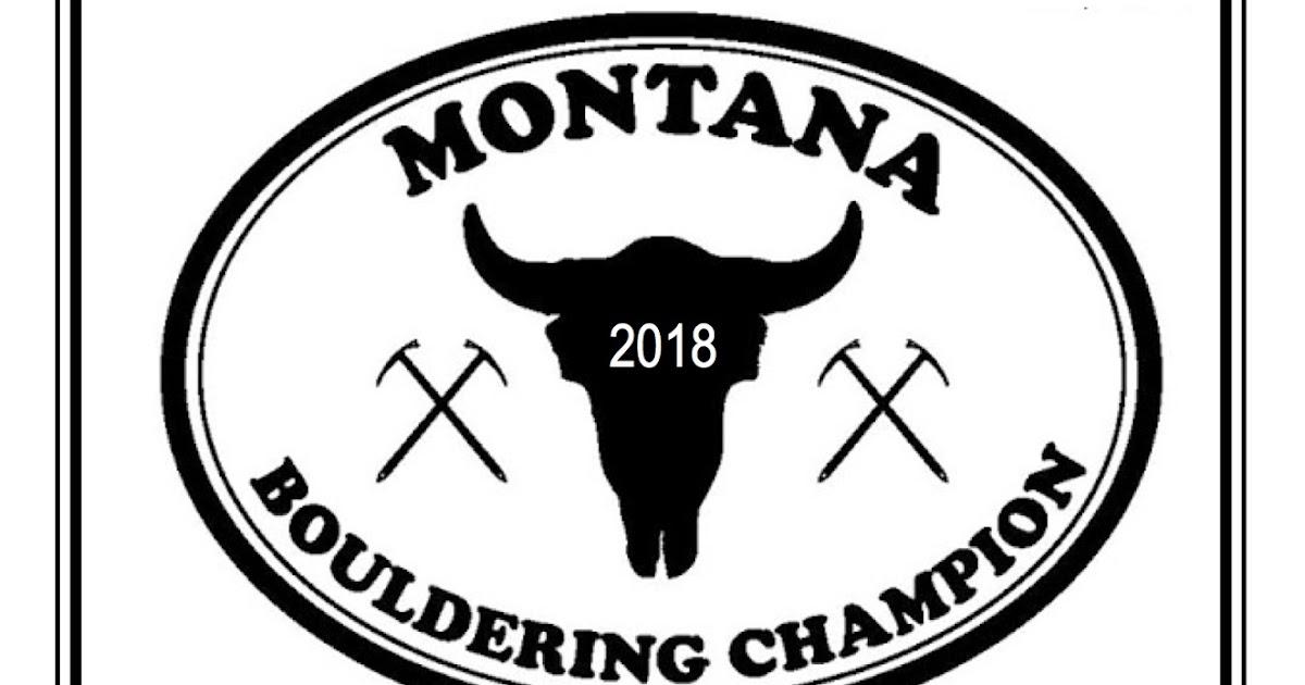 STEEPTEAM: Montana Bouldering Championships 2018