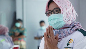 Bupati Bogor: 5 Kecamatan Masih Menjadi Wilayah Berisiko Tinggi Penularan Corona