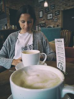 WakeCup Cafe, kawa