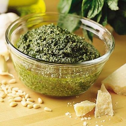 Presto Pesto Recipe