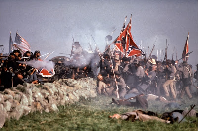 Gettysburg, Randy Edelman