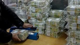سعر الليرة السورية مقابل العملات الرئيسية والذهب يوم الأربعاء 19/8/2020