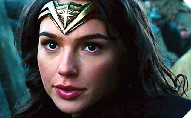 Official Release Date of Wonder Woman 2 With Gal Gadot Announced