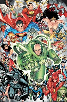 PACK DE HQS DC Torrent (1970/2015) Legendado HQ / Quadrinhos Download