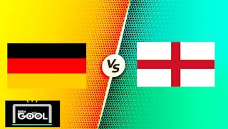 مشاهدة مباراة انجلترا والمانيا كورة جول اليوم 29-06-2021 في يورو 2020