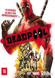 Deadpool Thumb