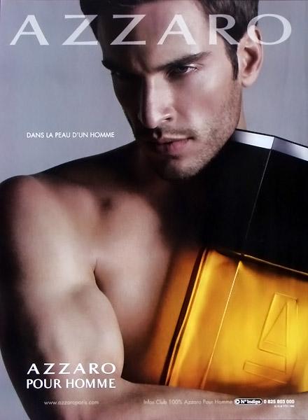 Azzaro pour Homme (2004) Loris Azzaro