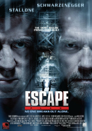 Escape Plan 2013 BluRay Hindi 350MB Dual Audio 480p Watch Online Full Movie Download bolly4u