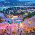 Rekomendasi Wisata Malam di Daegu, Korea Selatan Dijamin unik dan Estetik
