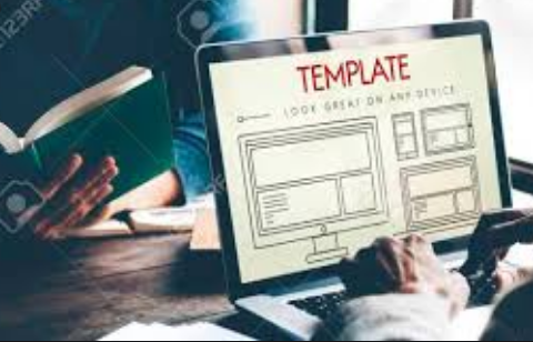 Cara Mengganti Template Blog dengan Sangat Mudah