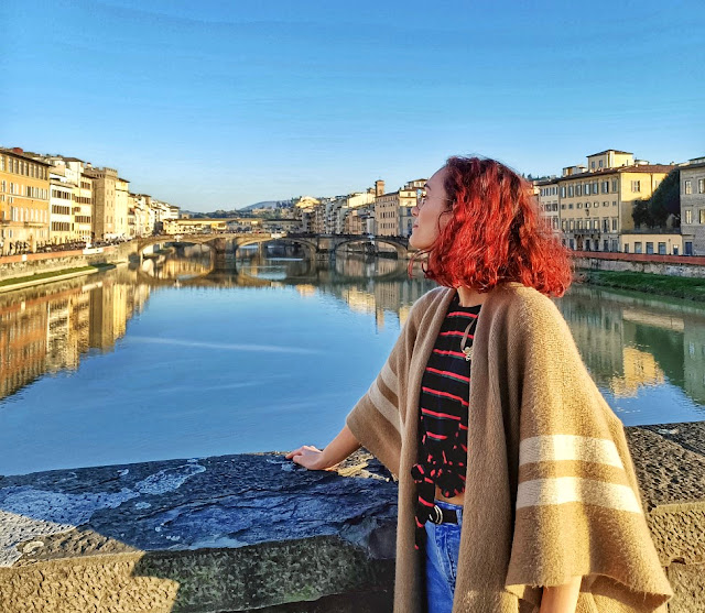 Best places to see ponte vecchio, florence