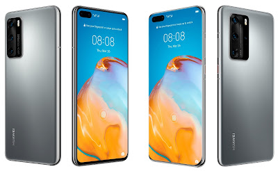 Huawei-P40-price-ksa
