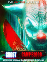 Fantasma de la Sangre del Campamento (Ghost of Camp Blood) (2018)