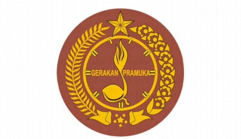 logo gerakan pramuka indonesia