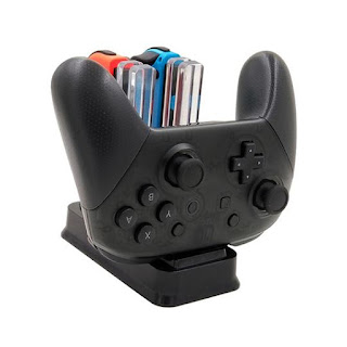Game-Acc Controller Charging Dock