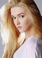 Foto Sexy Alissa Manyonok