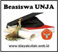 Beasiswa Kuliah UNJA 2018/2019 (Universitas Jambi)