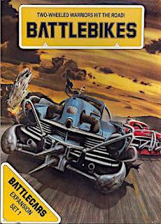 Games Workshop Battlebikes